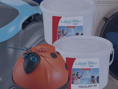 promotions robots produits chlore